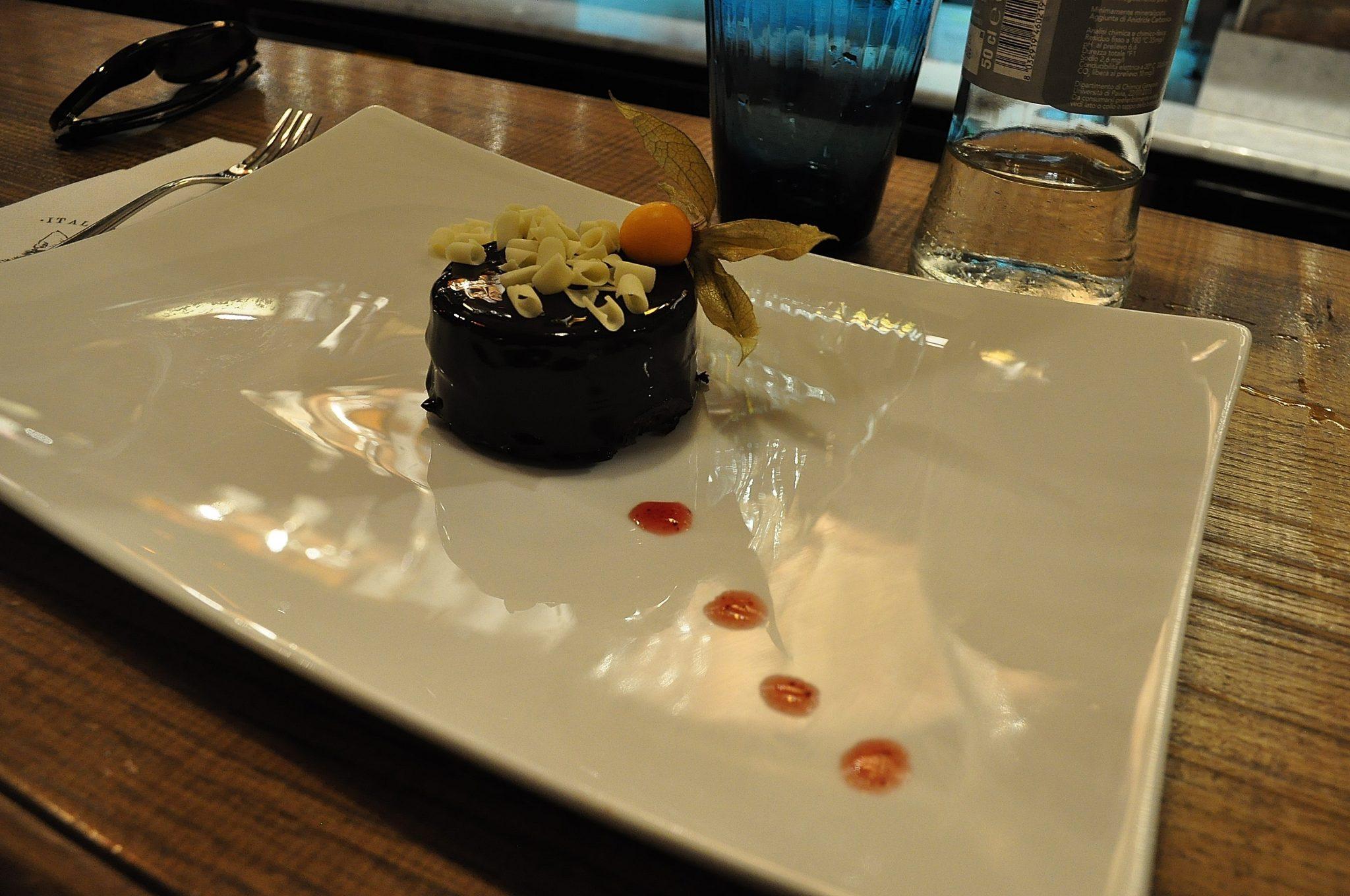 Fromaggi e Dessert