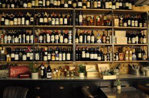 wine venice