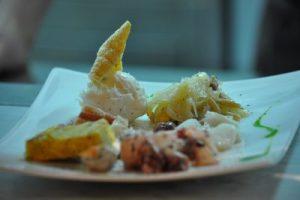 menu carne e pesce