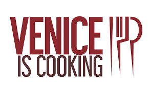 Venice is Cooking:
