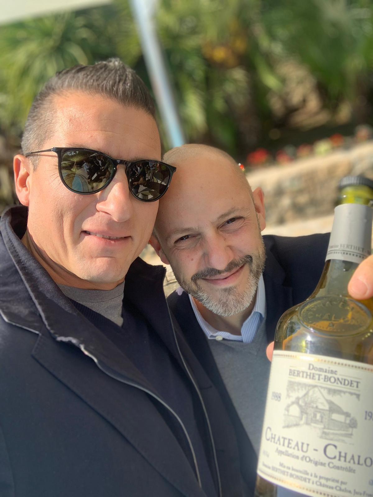 Anteprima Ceretto 2019: Chat qui Rit presente!