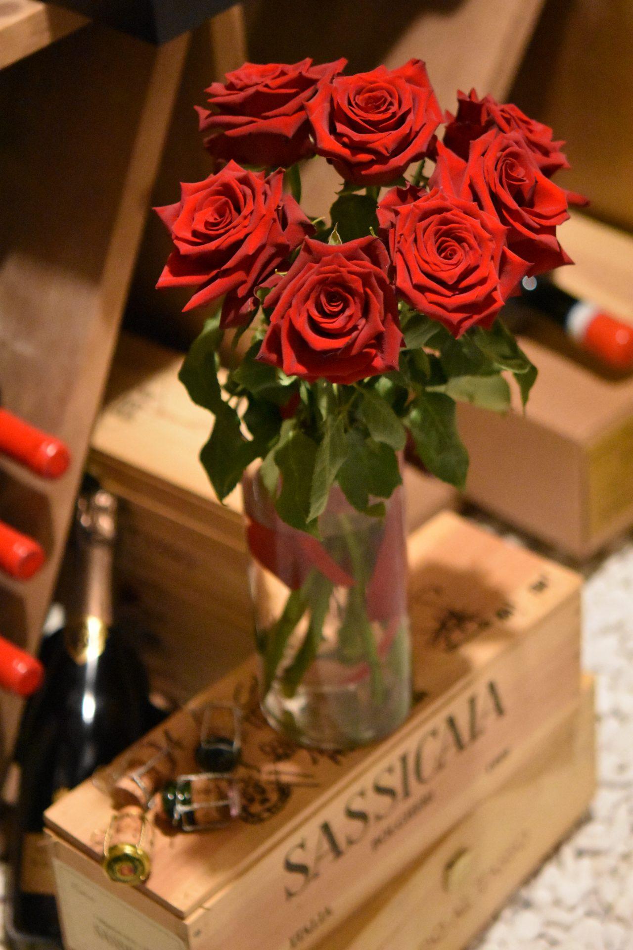 San Valentino allo Chat qui Rit (Venezia)