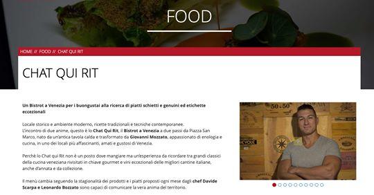 MAGAZINE Orizzonte Italia Srls parla di noi