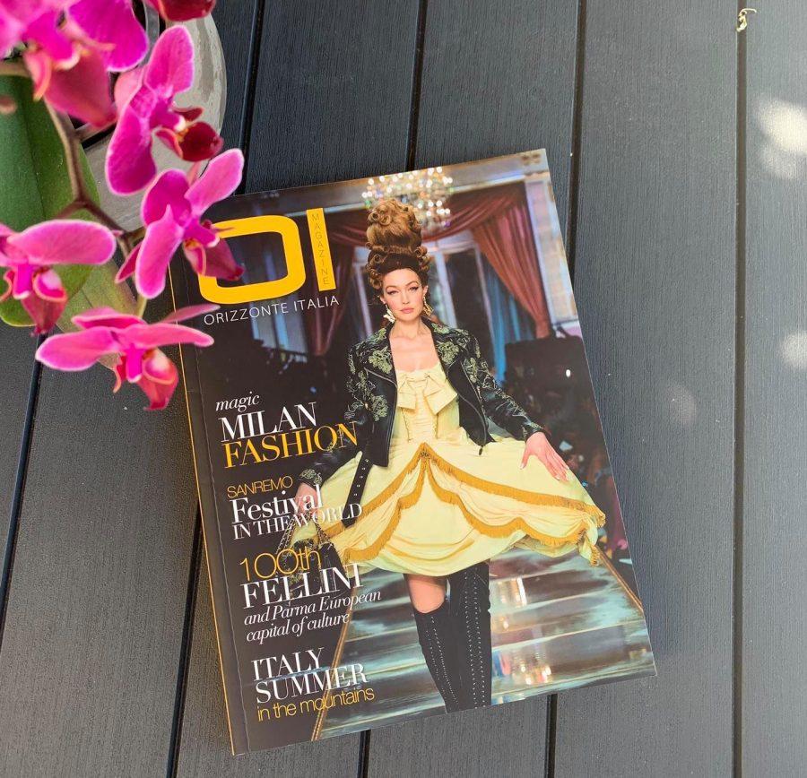 Magazine Orizzonte Italia parla di Venezia e di noi!