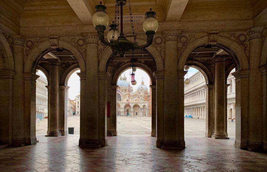 Venezia quale futuro