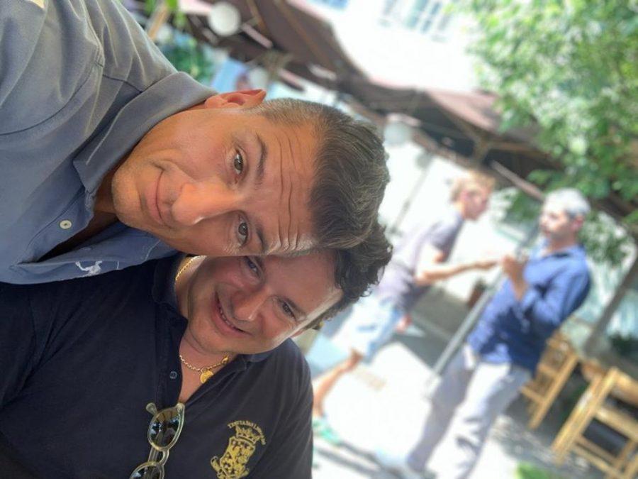Visita aziendale Tenuta San Leonardo
