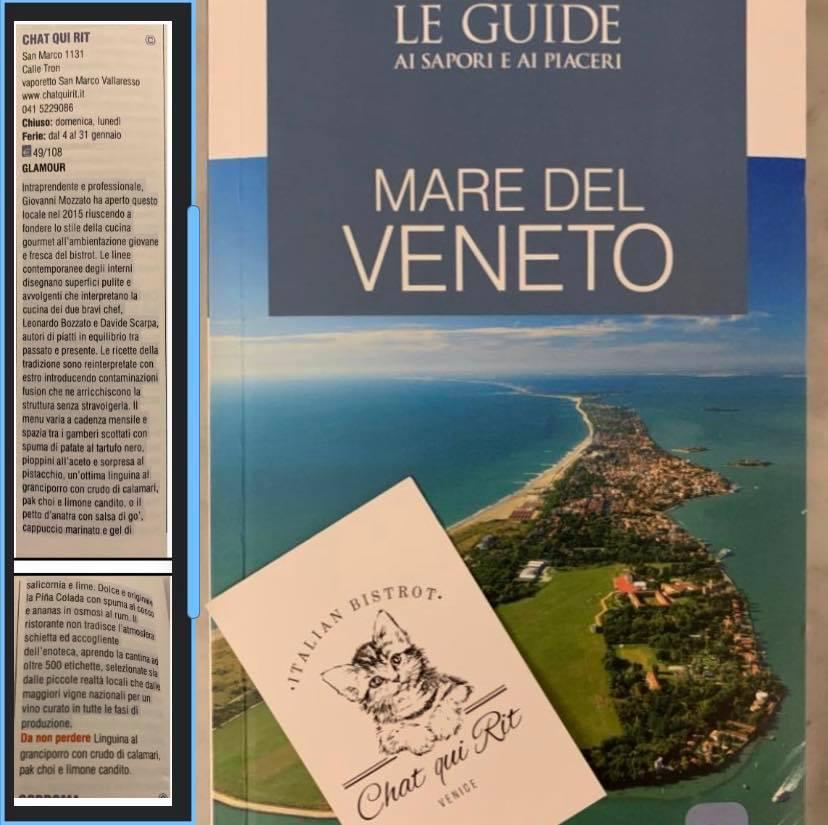 Veneto Mare – La Repubblica