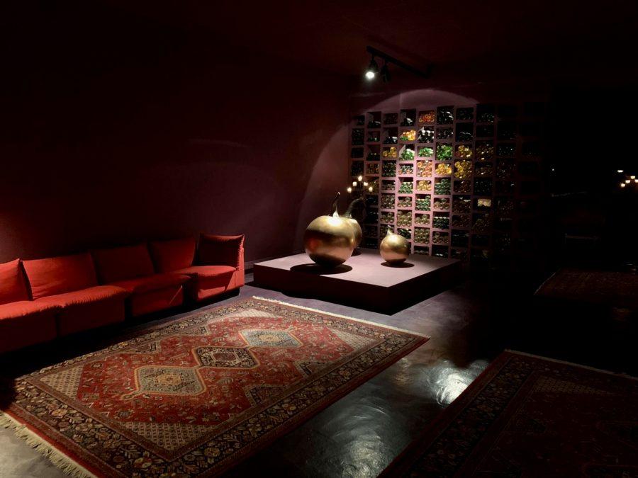 Roberto Anselmi geniale, eclettico e fuori dagli schemi.
